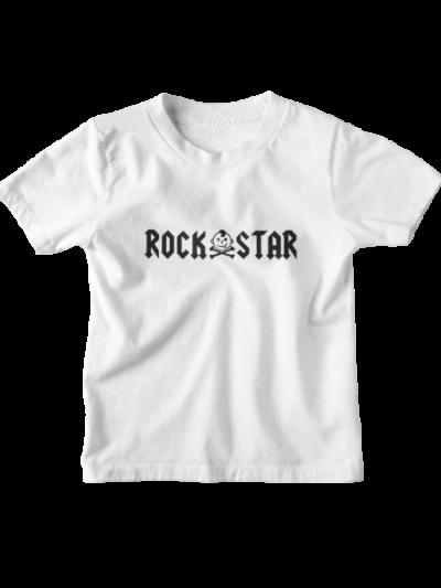 elke kind een rockstar