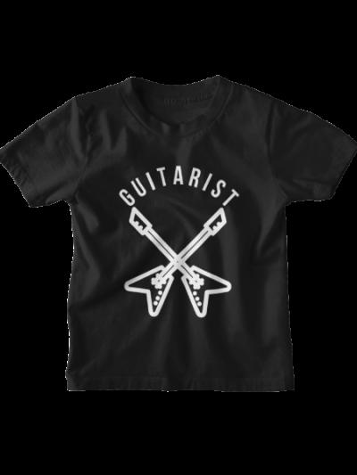 kinder gitaar rockstar