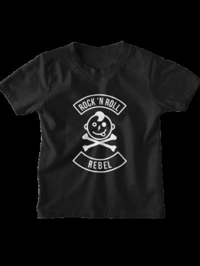 kinder rocknroll rebel kleding